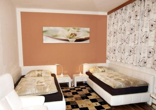 Gästehaus Kohlweg - Apartment - Villach