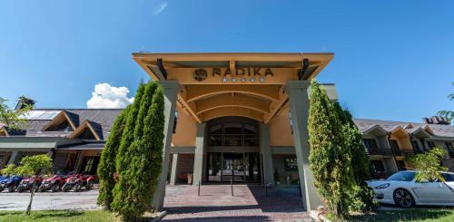 . Hotel Radika