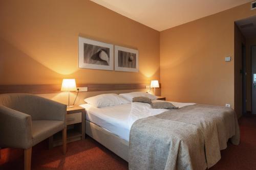 Terme Olimia   Hotel Breza