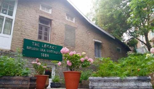The Legacy - British Era Cottages