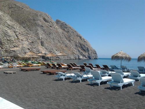 Antoperla Luxury Hotel Spa Fira Online Booking Viamichelin