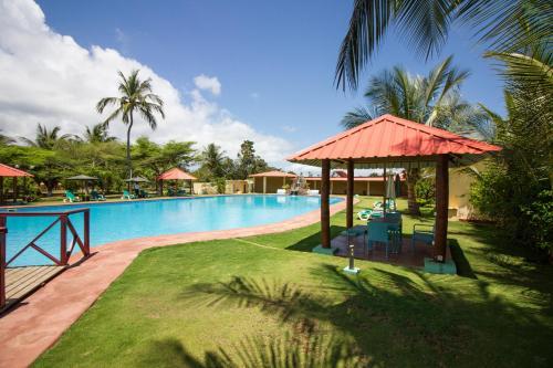. Hotel Praia