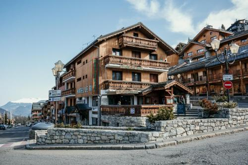 La Taverne - Hotel - Méribel