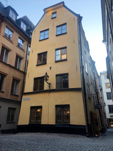 Hotel Sven Vintappare photo 37
