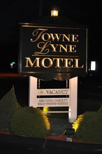 Towne Lyne Motel - Ogunquit, ME 03907