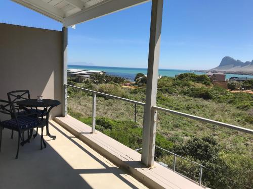 Foto - Moonstruck on Pringle Bay Guesthouse