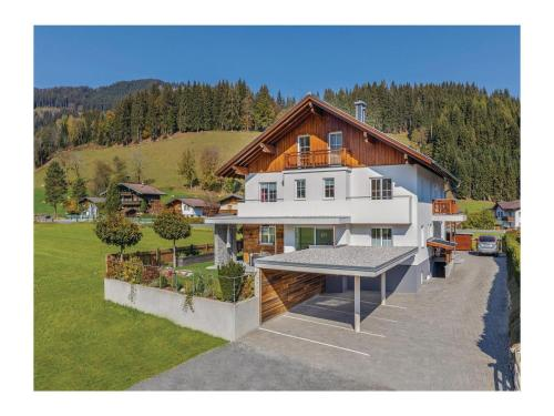 Three-Bedroom Apartment in Flachau Flachau