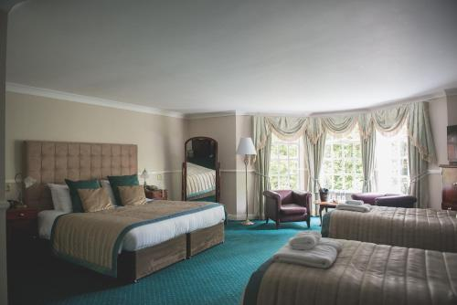 Mere Court Hotel - Photo 5 of 50