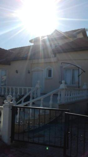 Cyprus Drem Home