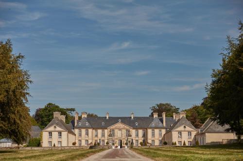. Chateau d'Audrieu
