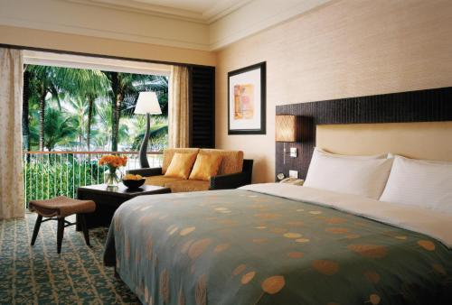 Premier Double Room (Ocean Wing)