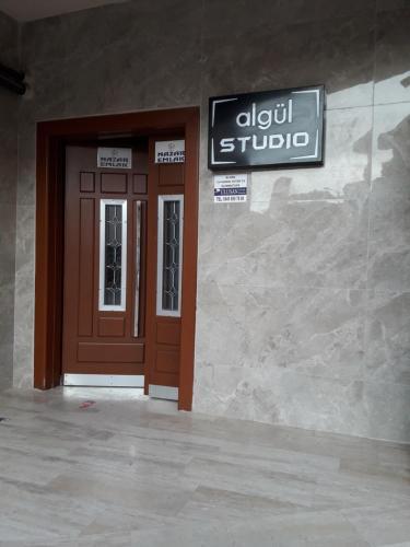 Canakkale Algül sütüdyo evleri ulaşım