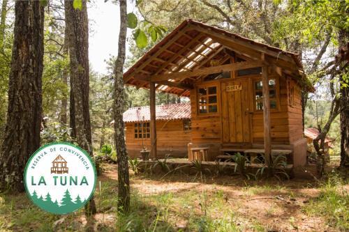 . Campamento La Tuna
