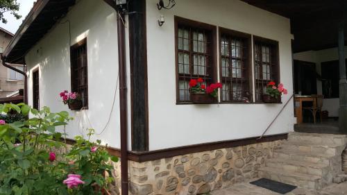 House With A Hamam, Samokov
