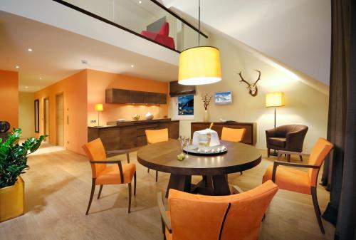 Apparthotel Sonne - Accommodation - Obertauern