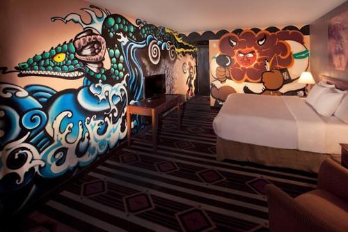 Nativo Lodge - Albuquerque, NM NM 87109