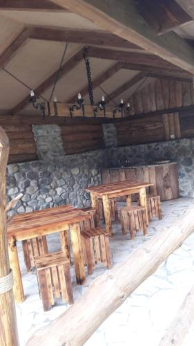 Artsiv Guesthouse