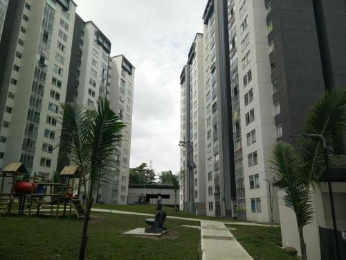 . Apartamento Fortezza 1 Ibague K & L