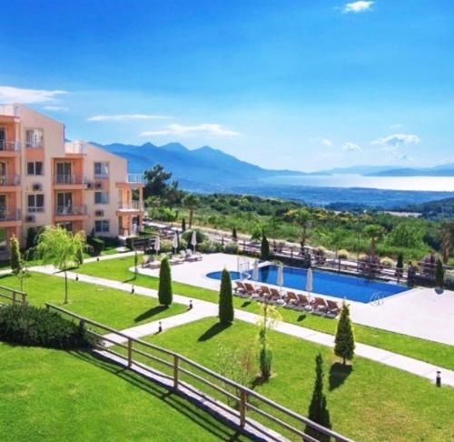 Kizilisik Kusadasi Golf & Spa Resort ulaşım