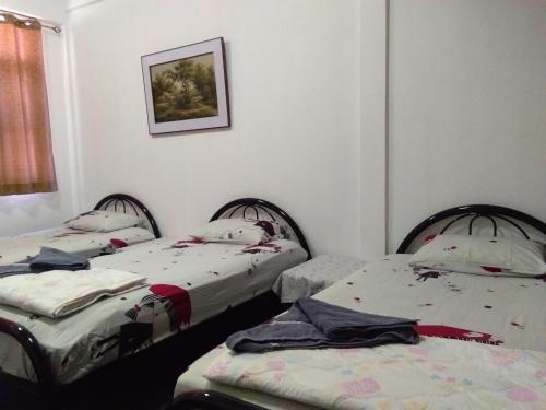 Sukanya Hostel impression