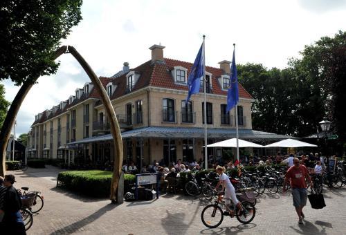 . Hotel Graaf Bernstorff