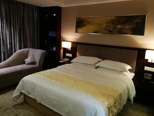 海丰海悦湾酒店, Shanwei