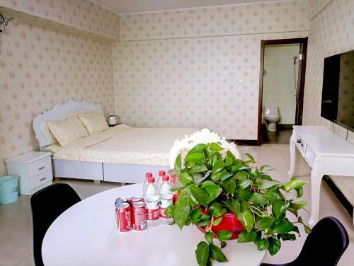 . Dream Hotel