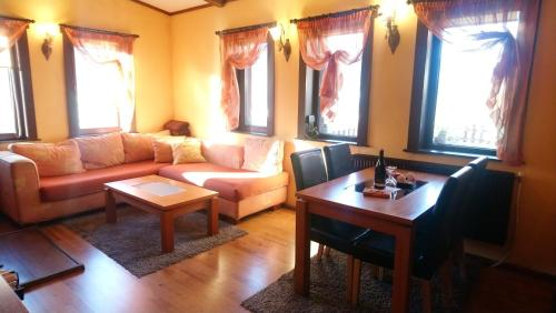Guest House Chepelare - Hotel