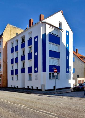 . Monteurwohnungen Hanseat