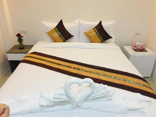 DE ROSE Hotel Chiang Mai DE ROSE Hotel Chiang Mai