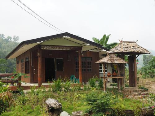 Barn Baan Boutique Home stay Barn Baan Boutique Home stay