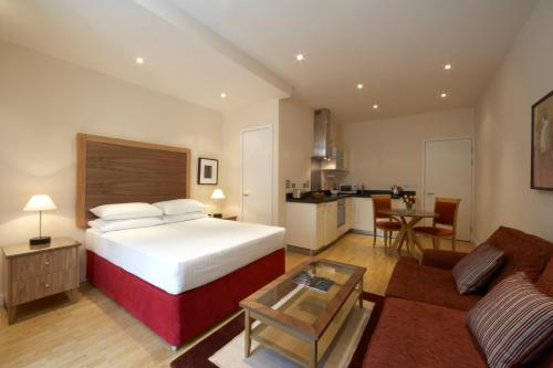 Picture of Marlin Apartments Canary Wharf