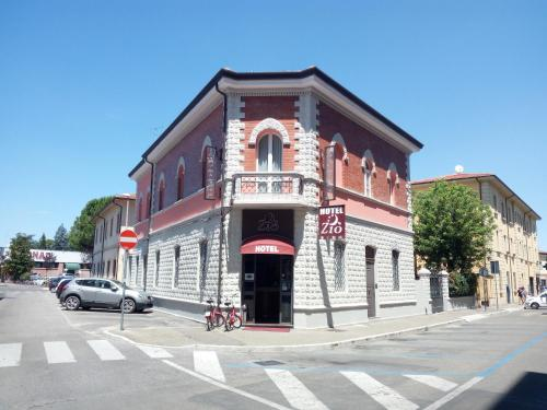 . Hotel Ziò Imola