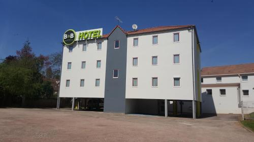 BandB Hotel Chalon Sur Saone Sud