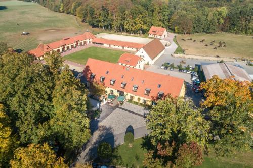 . Hotel Rittergut Osthoff