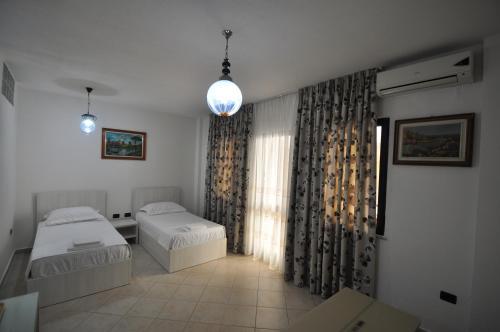 Фото отеля Aparthotel Shkodra