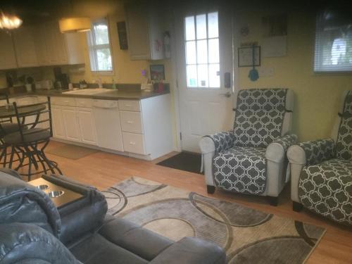 Rock Ridge Rentals Cottage - Hotel - Pipestem