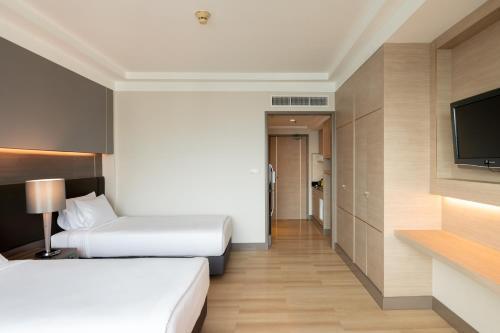 Jasmine City Hotel photo 19