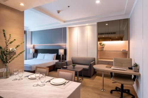 Jasmine City Hotel photo 53