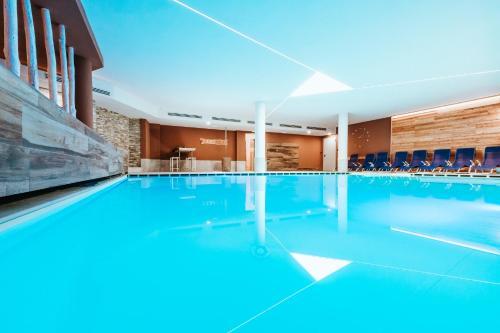 Gaia Residence Hotel Mezzana