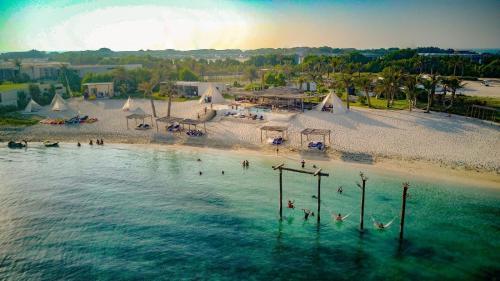 Zaya Nurai Island Resort