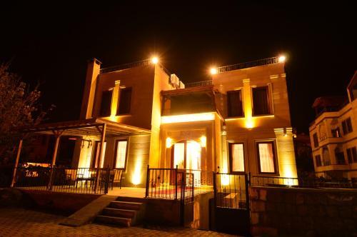 Nevsehir Cappadocia Elite Stone House rooms