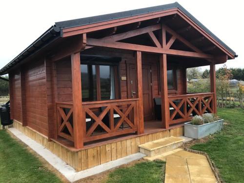 Northwick Farm Lodges - Photo 2 of 23