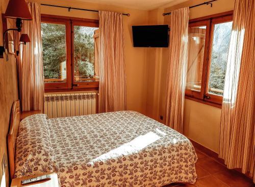Фото отеля Hotel Camp del Serrat