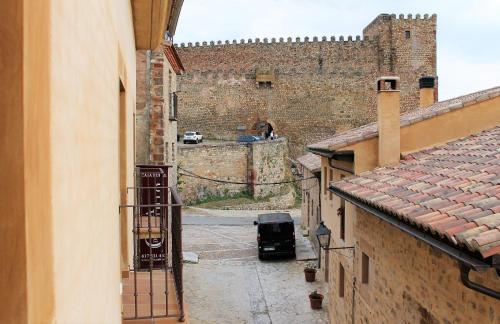 . Casa del Castillo