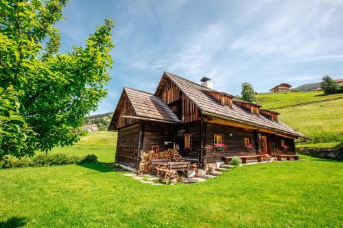 Napoleonvilla Holiday Home - Katschberg-Aineck-Rennweg