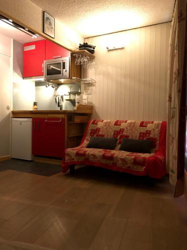 Les Menuires, Résidence Armoise - Apartment - Les Menuires