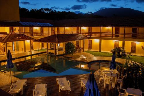 Foto de Águas de Palmas Resort