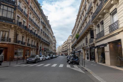 Furnished Apartment near Eiffel Tower photo 36
