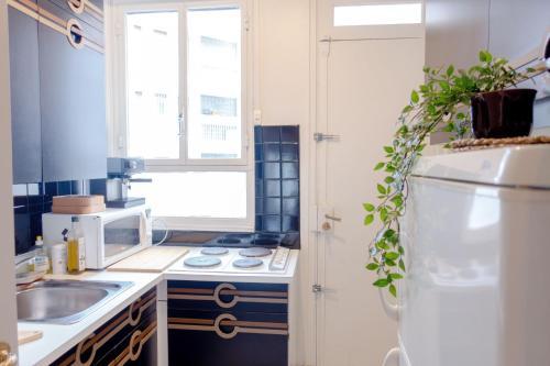 Furnished Apartment near Eiffel Tower photo 39